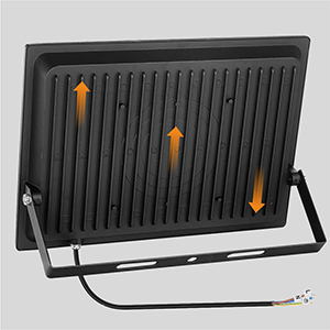 Foco LED 200W IP66 Luz de Seguridad Exterior Impermeable, 16000LM ...