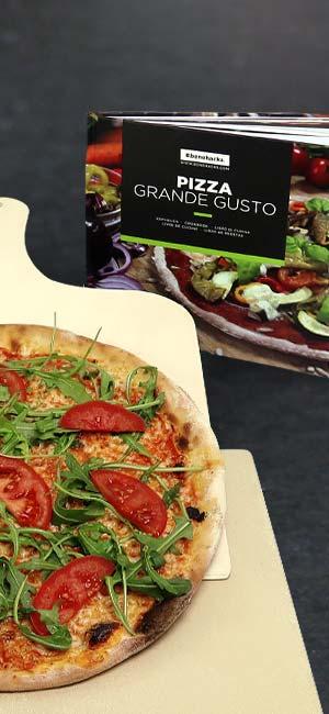 ¿Quién no adora la pizza de horno? Éste éxito de exportación italiano es uno de los platos familiares más populares del mundo. Las pizzerías tradicionales y ...