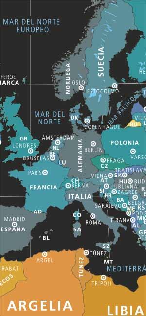 benehacks Mapa del Mundo en ESPAÑOL Tipo póster para rascar SIGA Sus Aventuras de Viaje en un Mapa detallado del Mundo - Mapamundi Plata/Negro - 84 x 44 cm: Amazon.es: Juguetes y juegos