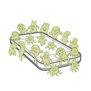 PhoneSoap 3 Desinfectante UV para teléfonos celulares y ...