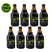 pack 8 cervezas sin gluten
