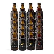 pack 20 cervezas