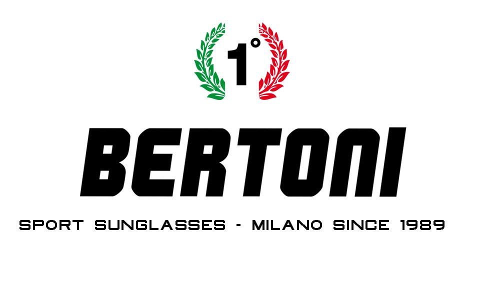 GAFAS DEPORTIVAS BERTONI - MILANO DESDE 1989