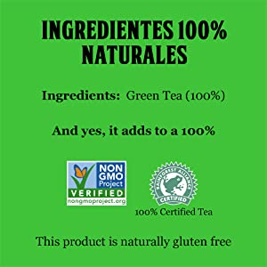 Todos los ingredientes que se usan para hacer las bolsas de té de VAHDAM son 100% naturales. Todos los ingredientes proceden de diferentes estados de India ...