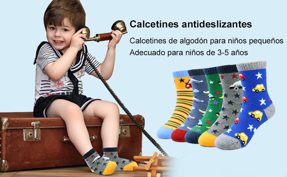 Niños Calcetines de Invierno