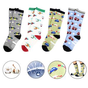 calcetines niño invierno