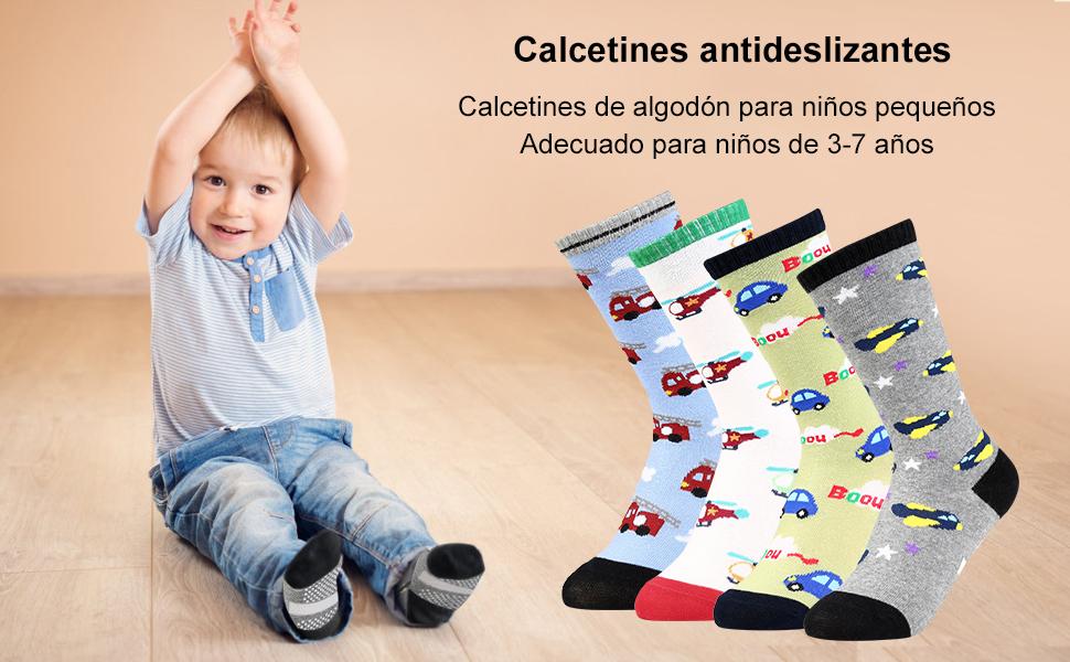 Niños Calcetines Largos
