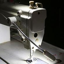 bombilla maquina coser. luces maquina coser