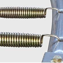 Alices Garden - Cama elastica, Trampolin de 245 cm (estructura ...