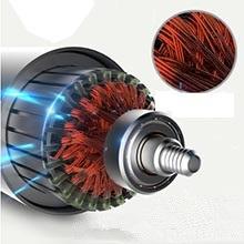 Con la función de linterna, alto brillo, largo alcance, asegure la reparación de su automóvil durante la noche.
