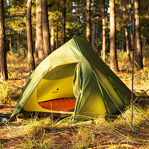 EKKONG Esterilla Inflable, Colchón de Aire Ultraligero Colchones Inflables, Impermeable Colchón Inflable para Camping, Viajes, Senderismo, Mochilero, ...