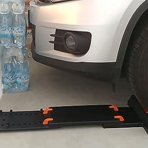 ejemplo de aparcamiento