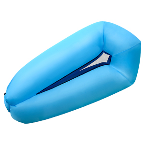 SHENKEY Sofa Hinchable, 2019 Upgrade Anti-Air Leaking Air Sofa con paquete portátil, sofá inflable y silla Air para viajes, campamentos, excursiones y ...