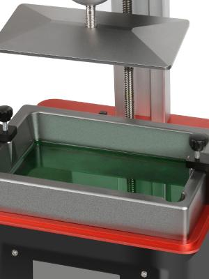 ELEGOO LCD UV 405nm ABS-Like 3D Resina Rápida para LCD Impresora ...
