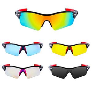 48f410d518 Gafas de Sol Deportivas,CrazyFire UV 400 Protección Gafas Deportivas ...
