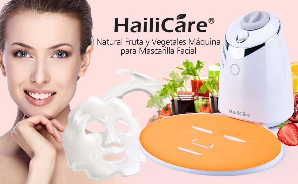 Dirigido a diferentes tipos de problemas de la piel, la forma más efectiva es disfrutar de las máscaras faciales con diferentes funciones.