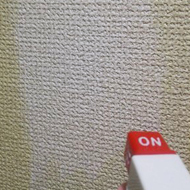 Amazon 業務用 超強力 黄ばみ ヤニ取り クリーナー 紙 布 壁紙