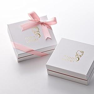 24f7a80a3 Amazon | Hello Kitty Three Dreams リング レディース ハロー キティ ...