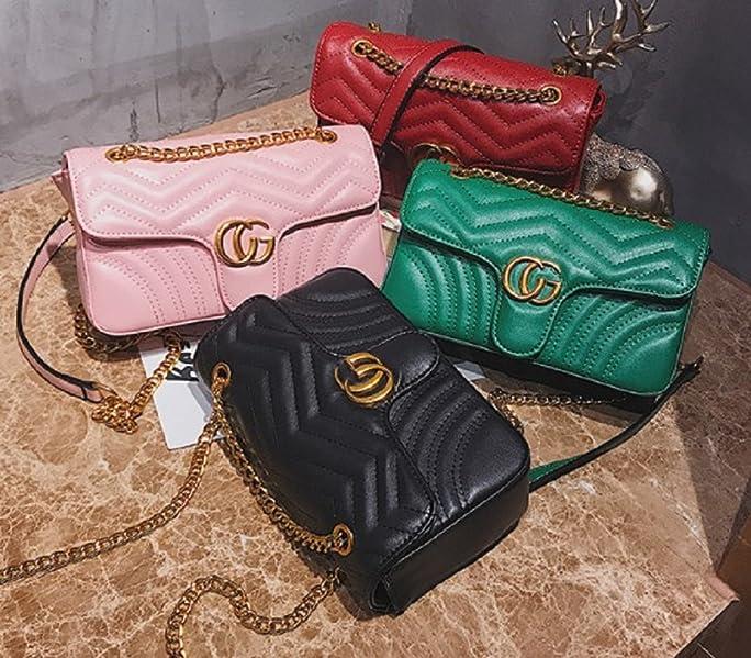 5d4fa43c6b2d Amazon | Hst (エイチエスティー)レディース ショルダーバッグ ハンド 鞄 ...