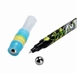 ペン 回し の 仕方