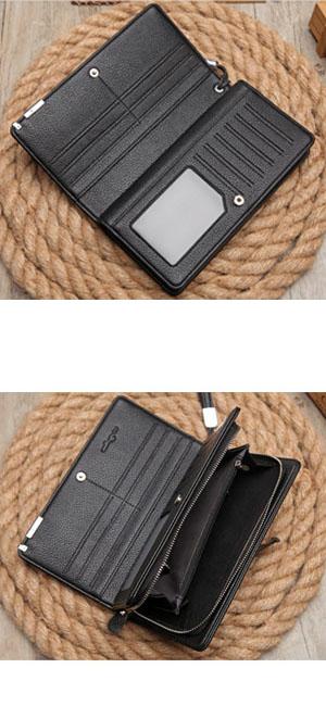 a8976bff6333 長財布 メンズ 本革. 収納力はそのままに!ポケットなどに入れて持ち運びしやすいようサイズがコンパクトになりました。 外側から角度によっては見えていた、カード  ...