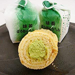 Amazon   宇治抹茶バウムクーヘン 12個入   長登屋   ケーキ・洋菓子 通販