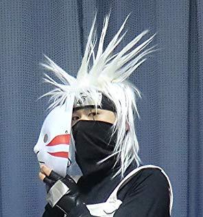 先生 マスク カカシ ナルトのカカシ先生がマスクな理由は初期から顔を隠したTHE忍者だから