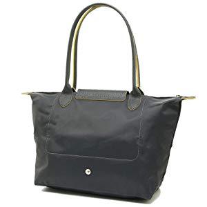 623c1bfc1c06 LONGCHAMP(ロンシャン)のトートバッグです。 シンボルマークをポイントにあしらったシンプルなデザイン。  シックな色調にアクセントカラーをプラスしています。