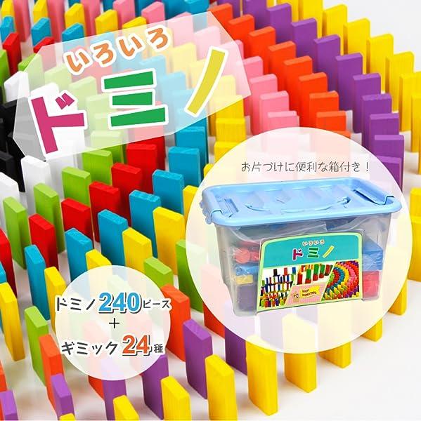 使い方 domino
