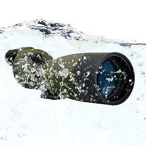 フィールドスコープ-直視型