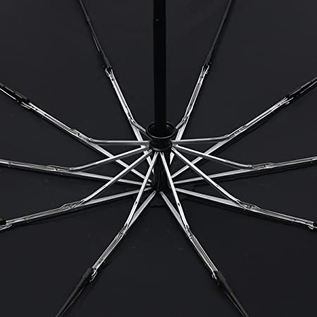 折りたたみ傘の親骨