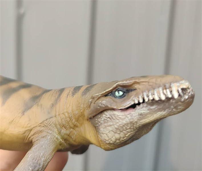 PNSO Dakosaurus Model Dinosaur Figure Toy 13CM