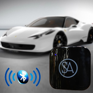 Bluetooth Car Kit