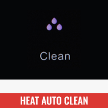 autoclean chimney