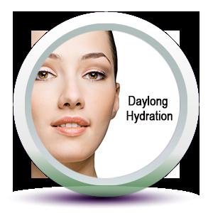 Daylong Hydration for Happy Skin