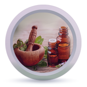 Goodness of Ayurveda & Aromatherapy