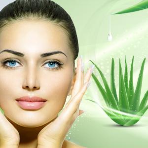 Fresh Look Aloe Vera Face Wash