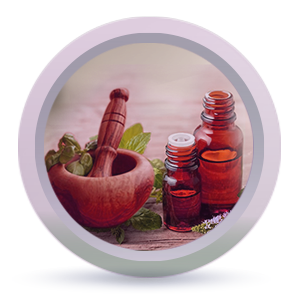 Power of Ayurveda & Aromatherapy