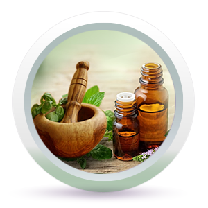 Goodness of Ayurveda & Essential oils