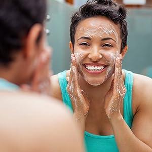 epsom salt for facial firming