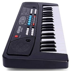 Gooyo toy keyboard