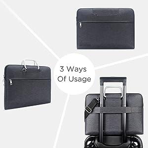 Laptop bag for macbook