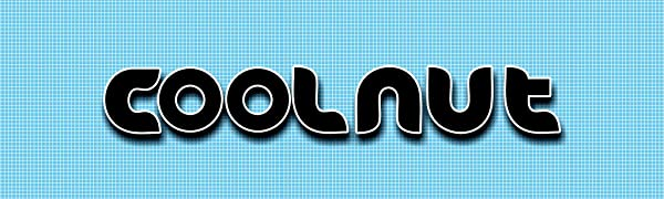 Coolnut Power Bank Logo