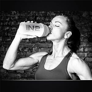 great tasting whey , whey protein powder, whey protein, whey shake, shaker, protein powder, IN2