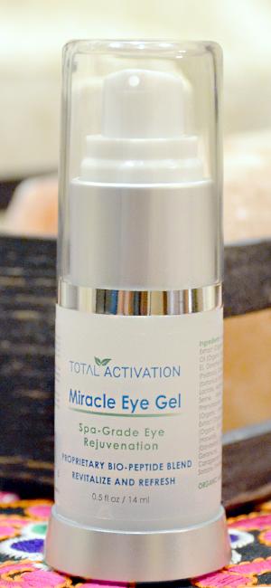 Miracle Eye Gel