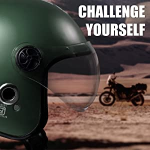 bike motorcycle helmet studds vega steelbird jmd men women baby half face full open royal enfield