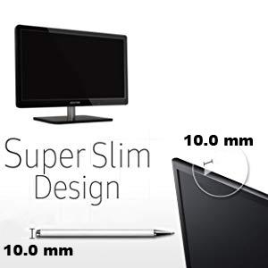 Compact & Minimalist Adjustable Design