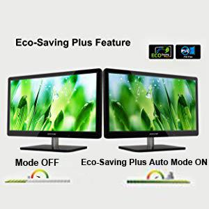 Eco-Saving Plus Feature