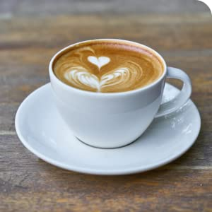 Café JEI French Press Coffee and Tea Maker