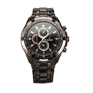 watch, analog watch, watch for men